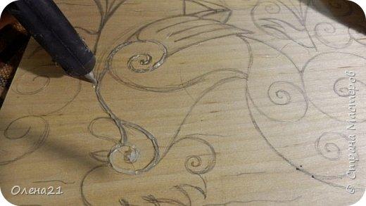 """Моя работа выполнена по мотивам """"Сказки о золотом петушке"""" А.С. Пушкина.   фото 4"""