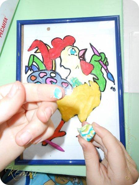 Пластилиновый художник фото 4