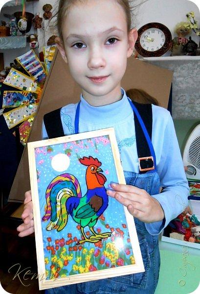 Пластилиновый художник фото 10