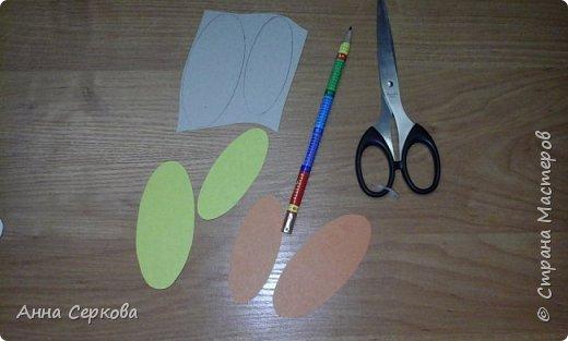 Петушок выполнен в технике изонить. Цвета подбирали под тематику конкурса. фото 4