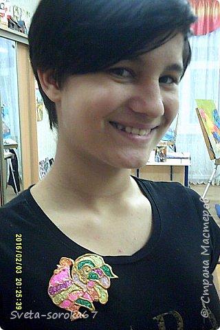 Прошу знакомиться - Арина, любит все  блестящее. фото 1