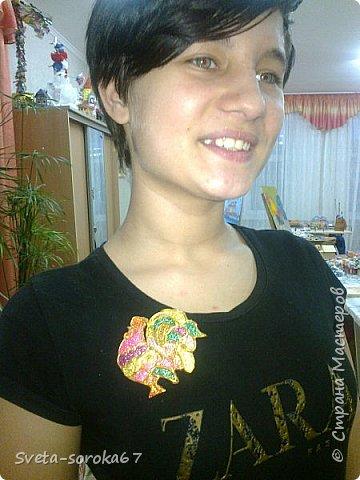 Прошу знакомиться - Арина, любит все  блестящее. фото 10