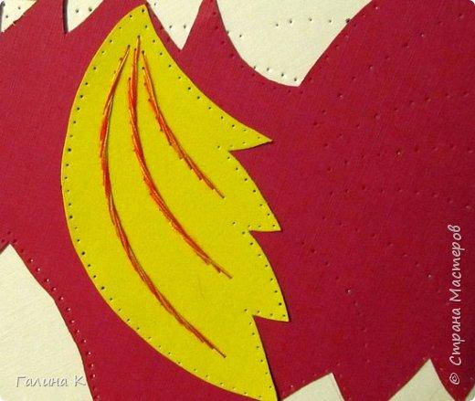 Наступает год огненного петуха, решено было сделать его в красно-желтом цвете. фото 9