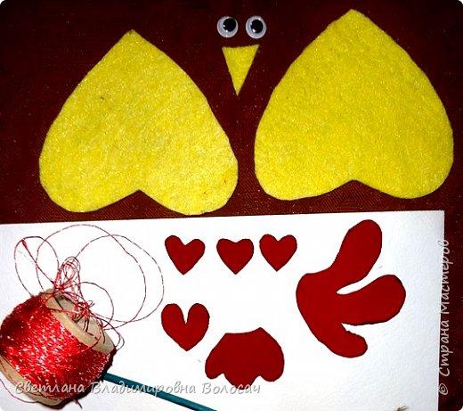 Каждый год мы делаем друзьям нашего детского дома небольшие подарочки к Новому году - обычно символ наступающего года. фото 4