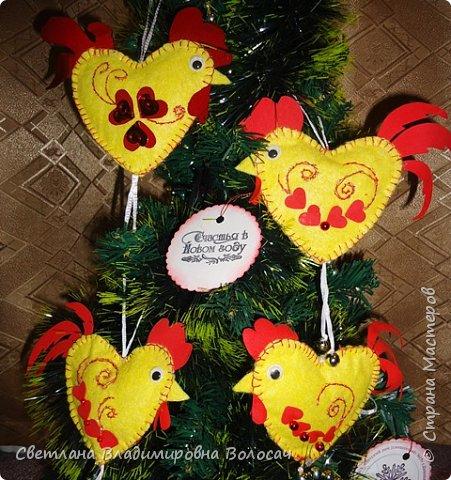 Каждый год мы делаем друзьям нашего детского дома небольшие подарочки к Новому году - обычно символ наступающего года. фото 3