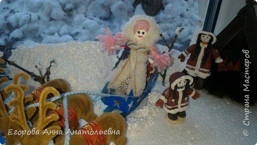 Куклы-путешественницы фото 16