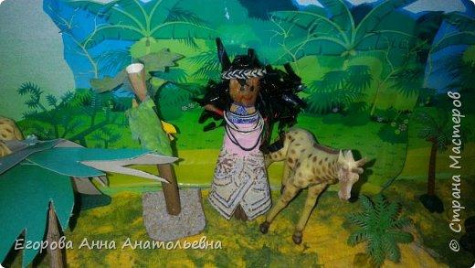 Куклы-путешественницы фото 13