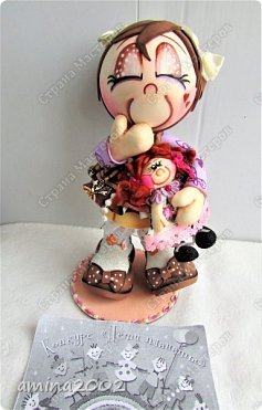 Добрый день! Детство- самое счастливое время, рядом любящие тебя родители молодые и здоровые... Во все времена и в любой стране девочки играют в кукол. фото 8