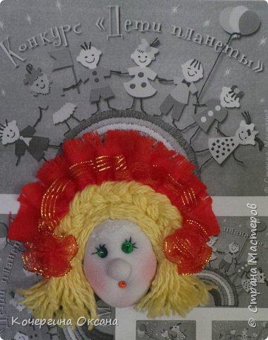 Кукла - это детская игрушка в виде фигурки человека. Кукол делали из дерева, соломы, глины, ткани.   Для маленьких девочек кукол делали - мама, бабушка, старшие сёстры. А   в 5лет, девочка должна была сделать первую куклу сама. Наверное, ни одна девочка в 9лет  не откажется от удовольствия сделать эксклюзивную куклу своими руками? Сегодня я расскажу как делала эту куклу. фото 9