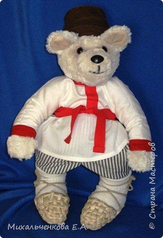 Мой любимый герой сказок  и мультфильмов – МИШКА. Считается, что медведь - это олицетворение русского народа, Руси, а сейчас и России. В русских народных  сказках всегда возвышают образ медведя, он  добрый, сильный, способен защищать слабых. С развитием кинематографа мишка стал мультипликационным героем, например, « Маша и Медведь», «Три медведя», «Мужик и медведь».  фото 1