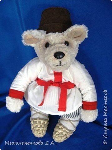 Мой любимый герой сказок  и мультфильмов – МИШКА. Считается, что медведь - это олицетворение русского народа, Руси, а сейчас и России. В русских народных  сказках всегда возвышают образ медведя, он  добрый, сильный, способен защищать слабых. С развитием кинематографа мишка стал мультипликационным героем, например, « Маша и Медведь», «Три медведя», «Мужик и медведь».  фото 2