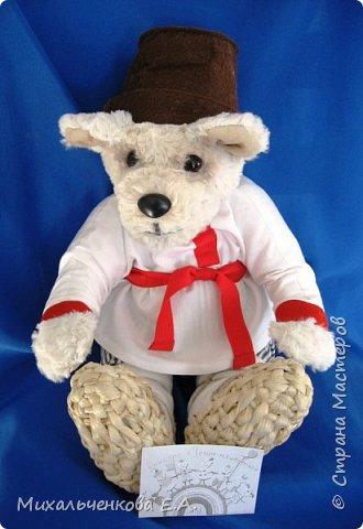 Мой любимый герой сказок  и мультфильмов – МИШКА. Считается, что медведь - это олицетворение русского народа, Руси, а сейчас и России. В русских народных  сказках всегда возвышают образ медведя, он  добрый, сильный, способен защищать слабых. С развитием кинематографа мишка стал мультипликационным героем, например, « Маша и Медведь», «Три медведя», «Мужик и медведь».  фото 12