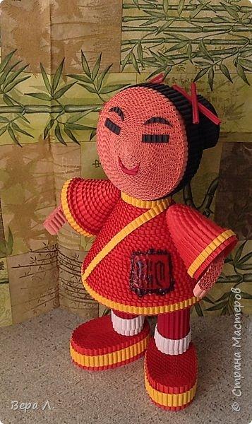 Нихао - это здравствуйте по-китайски. фото 2
