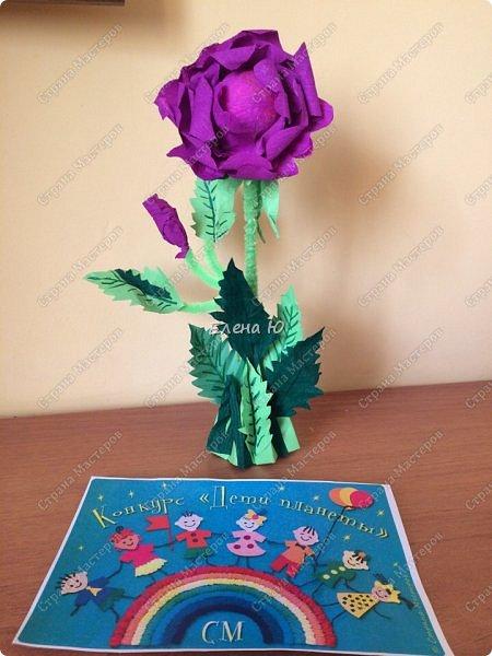 Девчонкам очень нравится идея про то, что дети цветы жизни:) фото 6