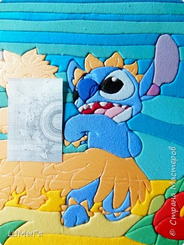 Лило и Стич - герои одноименного полнометражного мультфильма студии Уолта Диснея, выпущенного в 2002 году. Когда мои детки были маленькими, они с удовольствием смотрели и полнометражку, и сериал о девочке Лило и генетическом эксперименте под номером 626. Дружба девочки и необычного инопланетного существа полна приключений, порой опасных, где их выручает только настоящая дружба. фото 15