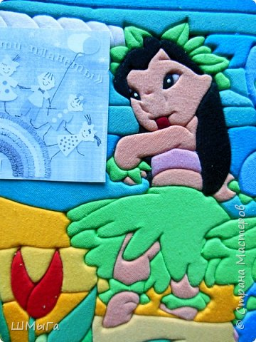 Лило и Стич - герои одноименного полнометражного мультфильма студии Уолта Диснея, выпущенного в 2002 году. Когда мои детки были маленькими, они с удовольствием смотрели и полнометражку, и сериал о девочке Лило и генетическом эксперименте под номером 626. Дружба девочки и необычного инопланетного существа полна приключений, порой опасных, где их выручает только настоящая дружба. фото 19