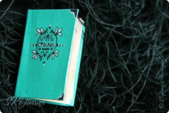 Она сидела на лужайке и листала книгу. Свою самую любимую, зачитанную до дыр и почти заученную наизусть...  фото 13