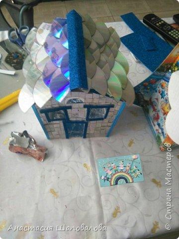 Я построил дом мечты, Чтоб в нем жили я и ты! фото 5