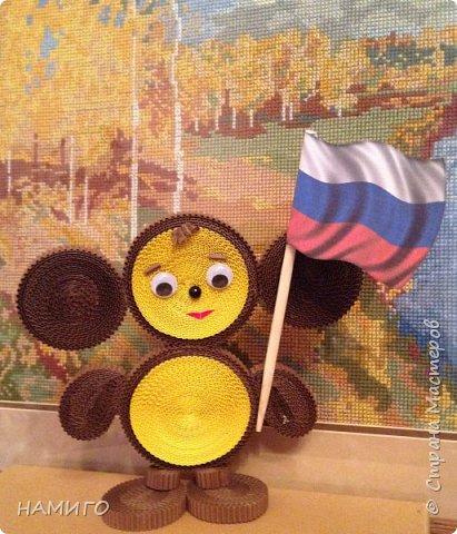 Все из нас наверное смотрели этот замечательный советский мультфильм, созданный по мотивам произведения Эдуарда Успенского, где впервые появляется Чебурашка. фото 11