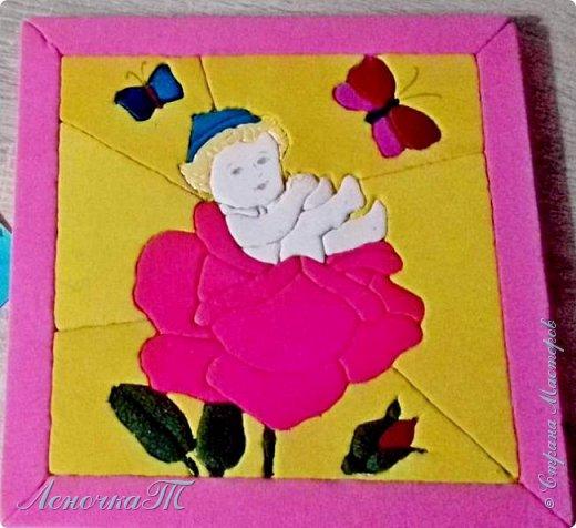 Мамин цветочек фото 3