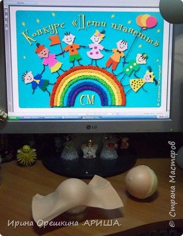 Игрушки любят дети, вы знаете друзья, ведь без игрушек детям, никак, никак нельзя!!! Таня, Оля и Серёжка, озорные малыши, принесли с собой игрушки, до чего ж все хороши! фото 6