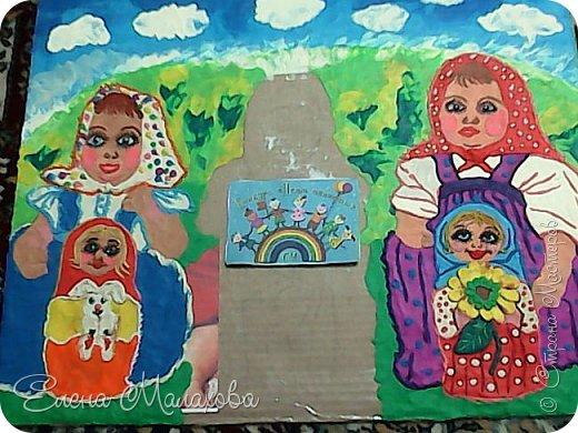 Девочки и их любимые куклы фото 5