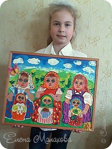 Девочки и их любимые куклы фото 6