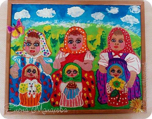 Девочки и их любимые куклы фото 1