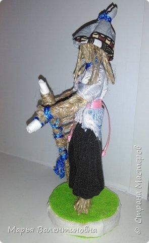 Представляем на конкурс  крестьянского мальчика с лошадкой. фото 6