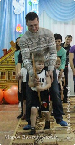 Представляем на конкурс  крестьянского мальчика с лошадкой. фото 9