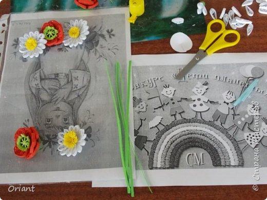 Здравствуйте мастера и мастерицы, живущие в Стране Мастеров! Представляем вашему вниманию маленькую украиночку - озорную и смешливую. фото 4