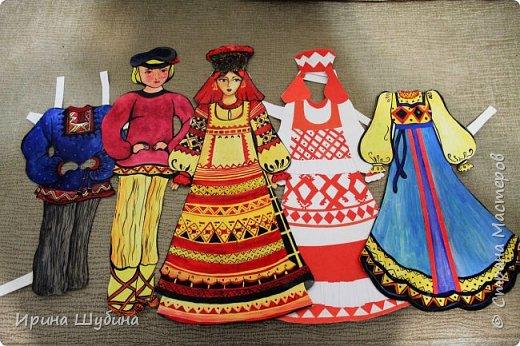 Знаешь ли ты, какой костюм могла носить твоя прапрапрабабушка? Как выглядели будничные и праздничные народные костюмы, как и зачем украшали их? фото 1
