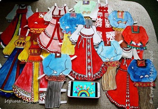Знаешь ли ты, какой костюм могла носить твоя прапрапрабабушка? Как выглядели будничные и праздничные народные костюмы, как и зачем украшали их? фото 7