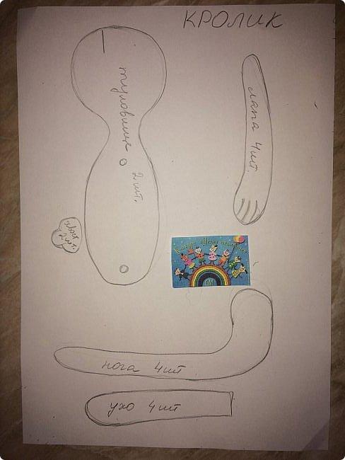 БРАТЕЦ КРОЛИК с чашечкой английского чая Ахмад теперь лучший друг и член семьи Поповой Софьи фото 2