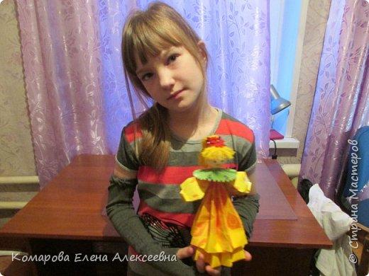 Девочка хуторяночка фото 7