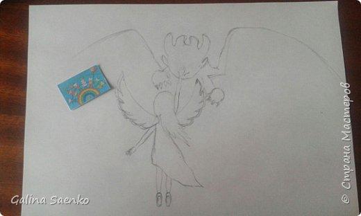 """Малика изобразила героев своего любимого анимационного фильма производства студии «DreamWorks Animation» """"Как приручить дракона"""" фото 3"""