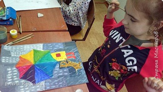 Маленький рассказ о большом детском сердце. фото 5