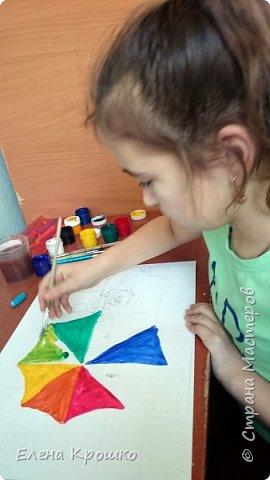 Маленький рассказ о большом детском сердце. фото 2