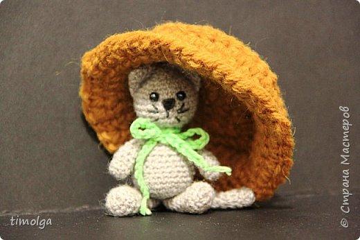 """Здравствуйте, жители Страны Мастеров! Меня зовут Лиза. Я учусь в 6 классе. В свободное время мне нравится делать игрушки из фетра и вязать крючком. С огромным желанием и хорошим настроением я связала игрушку на конкурс """"Дети планеты"""". фото 10"""
