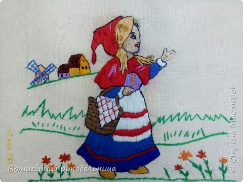 Красная Шапочка фото 6