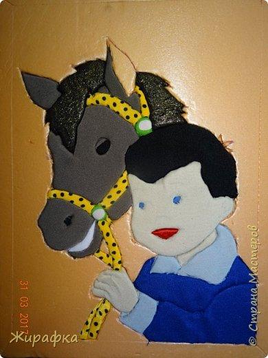 Я люблю свою лошадку... фото 13