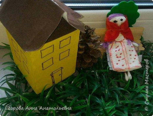 Куклы-путешественницы фото 12