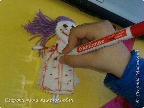 Куклы-путешественницы фото 9