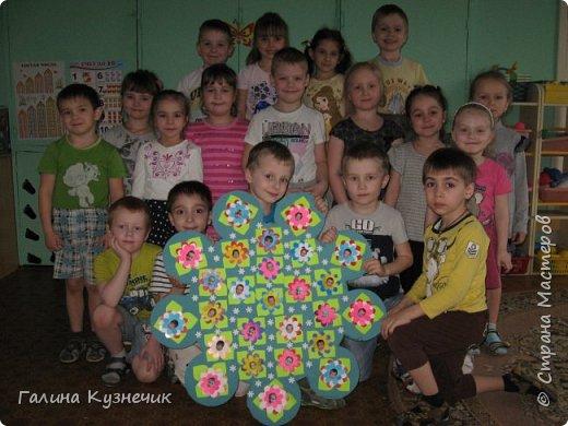 """"""" Все дети - наш цветущий сад"""" так мы назвали нашу работу . Представляю вам моих малышей, их 26: непоседы, озорники, тихони,сластёны, помощники, умнички...  И все они живут в детском саду с цветочным названием """"Незабудка"""" Они наши самые необыкновенные, самые любимые, самые дорогие девчонки и мальчишки- наши цветочки. фото 14"""