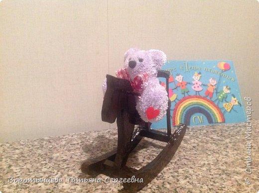 Увидев информацию о конкурсе, мы очень загорелись  желанием поучаствовать в нем. Особенно нам понравилась тема Куклы (игрушки) народов мира. фото 2