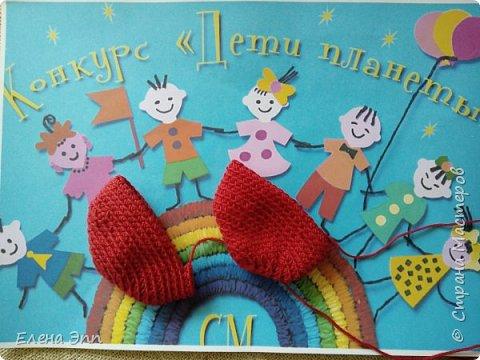 На этот конкурс мне захотелось сделать куколку. Девочку в русском костюме. Раньше на Руси очень популярно было имя Матрёна. И мою бабушку звали Матрёна. А маленьких девочек называли Матрёшой, Матрёшкой. Так даже назвали самую известную русскую игрушку.  Вот и мою куколку зовут Матрёшка. фото 8