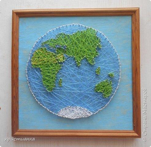 Наша планета такая красивая! Каждый уголок земного шара красив по-своему! И как жаль, что многие не ценят и уничтожают эту красоту. Сохраним нашу планету для будущих поколений красивой и зеленой! фото 1