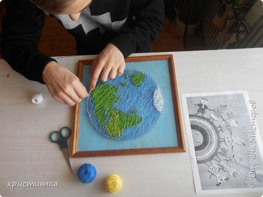 Наша планета такая красивая! Каждый уголок земного шара красив по-своему! И как жаль, что многие не ценят и уничтожают эту красоту. Сохраним нашу планету для будущих поколений красивой и зеленой! фото 6
