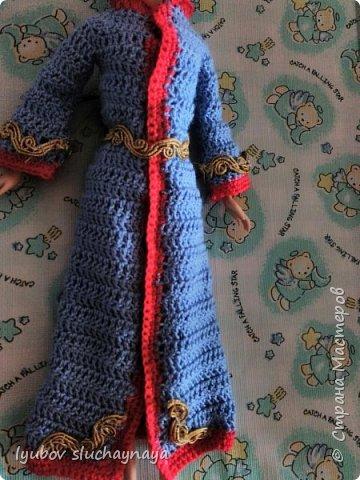 """Здравствуйте, дорогие жители Страны Мастеров. В номинации """"Одежда детей планеты"""" представляю свою работу """"Кукла в национальном армянском костюме""""  Девушка армянка, Как ты хороша. Стройная смуглянка, Чистая душа. Словно два агата Светятся глаза, По спине струится длинная коса. Жизненною силой Грудь твоя полна, Доброю и милой Лилией взросла. Два румянца розовых Сияют на щеках И улыбка светится на твоих устах. Легкою походкою Ты к ручью пришла, У джигита гордого Сердце отняла… Горная красавица, Как ты хороша! Стройная смуглянка! Чистая душа!  автор Псих_Джан фото 7"""