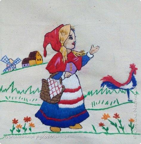 Красная Шапочка фото 7